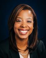Nicole Martin, Executive Director, Trauma Healing