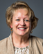 Janet Grell, Director, Human Resources